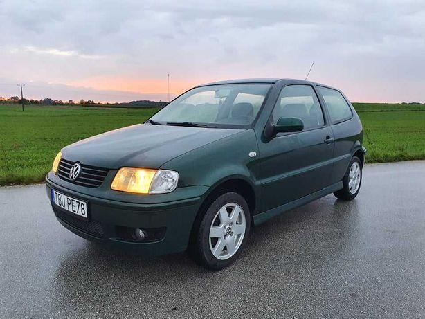 Volkswagen Polo 1.4 16v SUPER STAN
