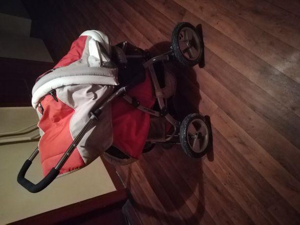 Wózek spacerowy / spacerówka