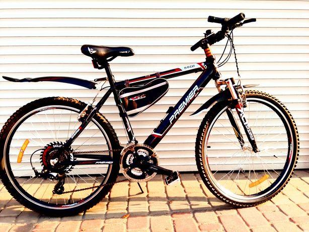 """Новый велосипед Premier.Алюминиевая рама 19"""" Колеса 26"""""""