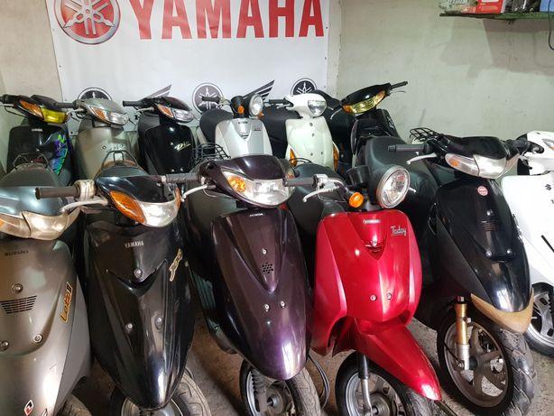 Yamaha jog sa 16, zr, Honda dio 34-35,68, today,zx,Suzuki zz, v50
