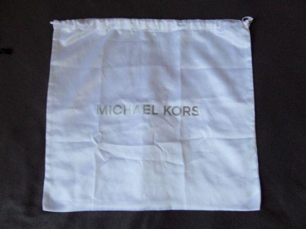 POKROWEC MICHAEL KORS na torbę buty biały NOWY Nowa Kolekcja Polecamy