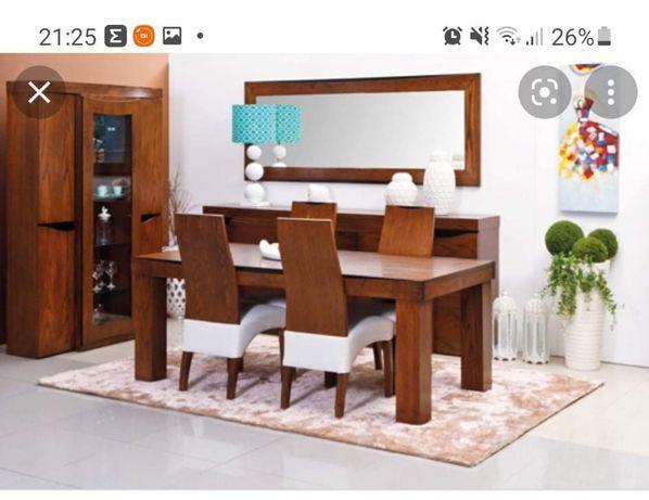 Vendo mobília sala de jantar