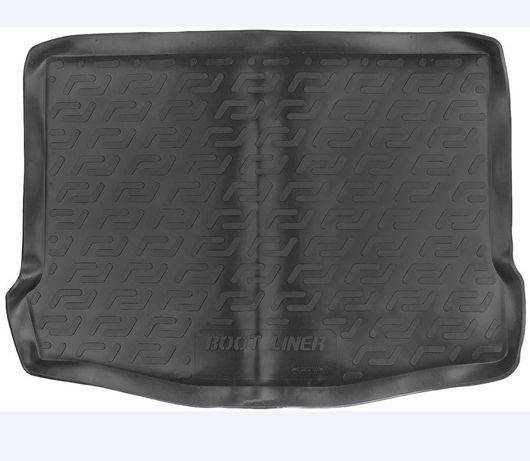 Коврик в багажник для Ford Focus III HB (11-) 102021000