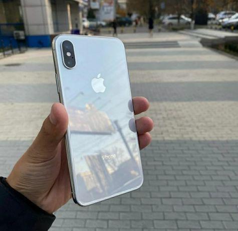   Запечатаный   iPhone X 64gb black / 7+ 8 8+ Х Xs max plus 256 128 64