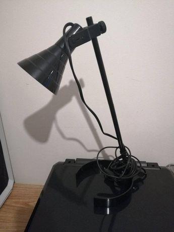 Spot de luz abajur candeeiro