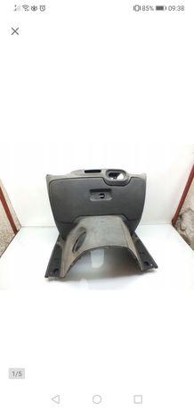 Sym gts 125 250 kokpit osłona na kolana Owiewka wypelnienie