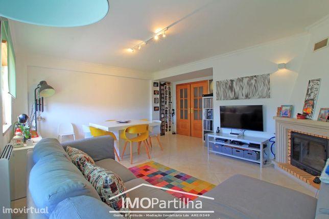 T2 - Ótimo Apartamento Rés do Chão em Varge Mondar