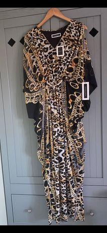 Плаття- кімоно Joseph Eren Франція S-M , сукня