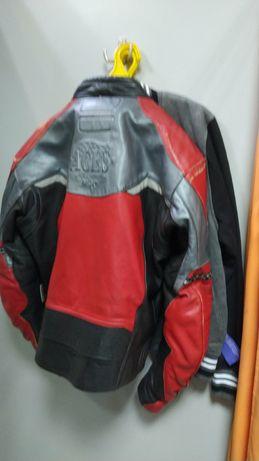 Мото-куртка (mqp)