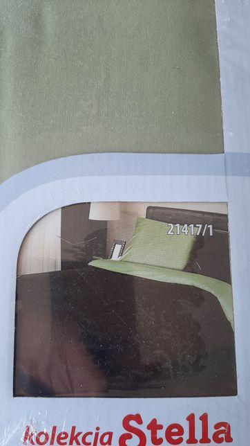 Pościel satyna bawełniana 220x200