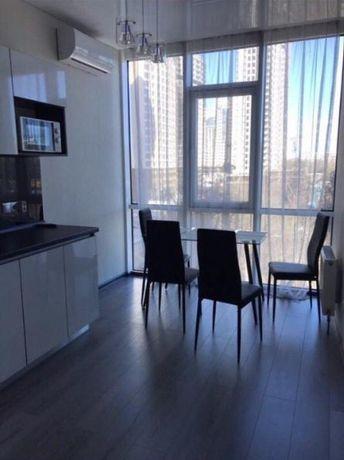 7. Продается 2-х комнатная квартира в Аркадии, 26 Жемчужина.