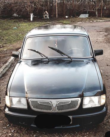 Волга 3110   В хорошем состоянии