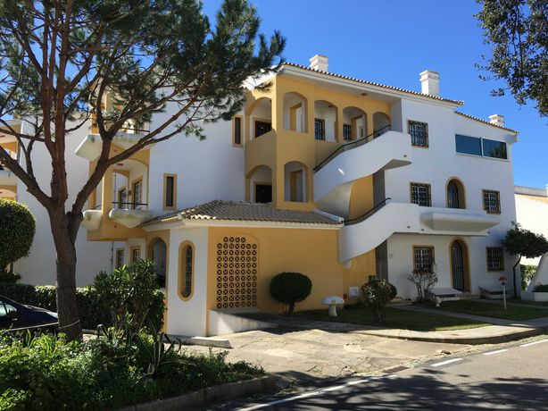 Algarve Vilamoura - Apartamento T2+1 piscina praia