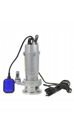 Pompa do deszczówki wody ścieków sito pływak