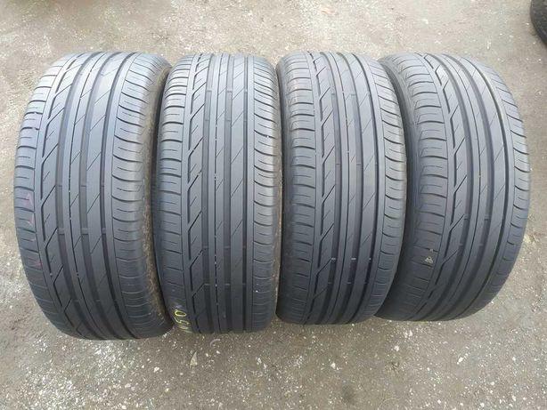 2019р-225/50 R18 Bridgestone Turanza T001 4шт 95% протектор