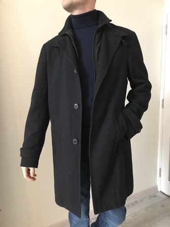 Стильные пальто размер S-L