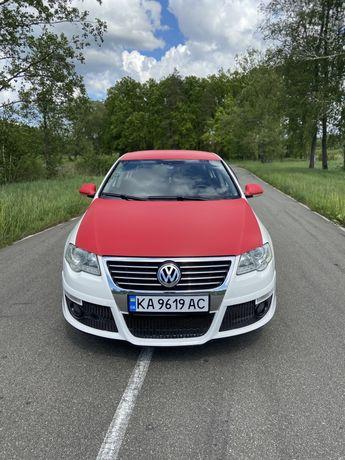 Продам Volkswagen Passat 2008 год