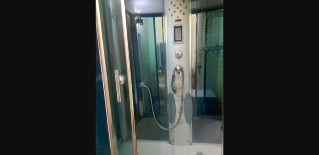 душевая кабина ванна гидробокс 150 на 88 см
