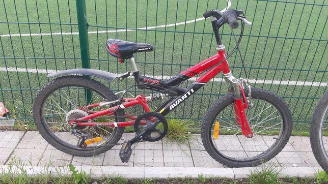 """Продам велосипед детский диаметр """"20"""""""