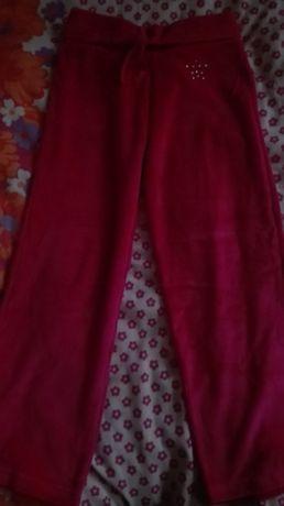 Spodnie nowe dxiewczce