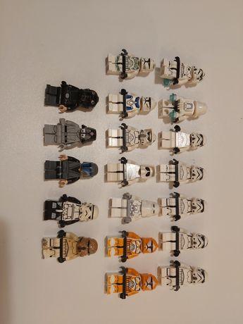Ludziki LEGO Star Wars