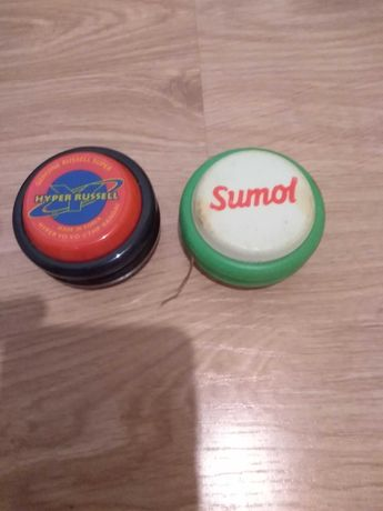 yoh-yoh jack russel sumol