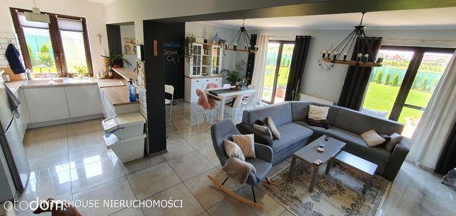 5 pok komfortowy dom w zabudowie bliźniaczej