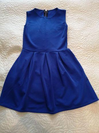 Chabrowa sukienka 36/ S