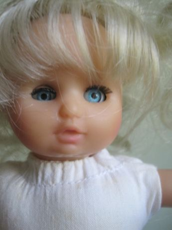 Кукла Запф 20 см новая