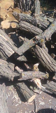 Дрова тополя, дрова разные