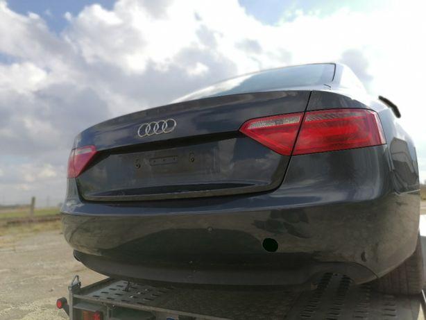 Zderzak Tył Tylny Audi A5 Coupe PDC Bez Malowania Lz7H Igła