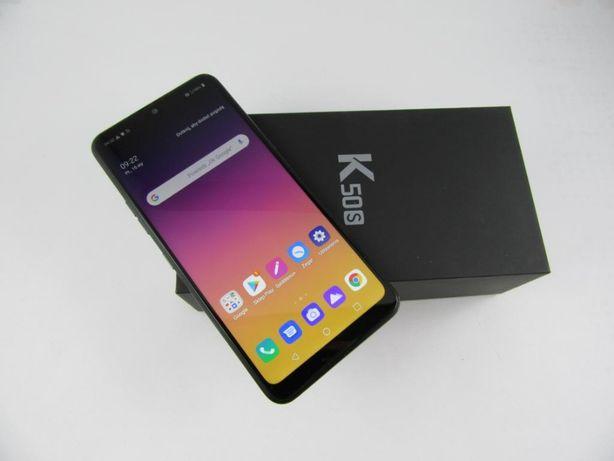 Telefon LG K50S Komplet BDB STAN!