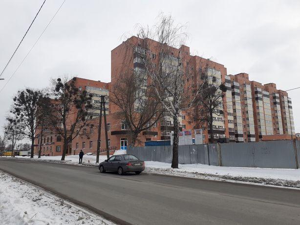 Продам 1к.квартиру в новострое р-н ул.Ильинской.Центр города.2-й этаж.