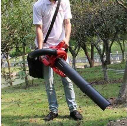 Ventilador sem fio para limpeza exterior/jardim **envio grátis**