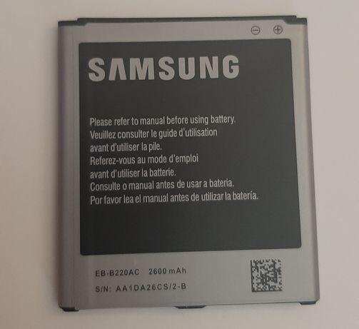 Аккумулятор Samsung G7102 Galaxy Grand 2 Duos / B220AE / EB-220AE (260
