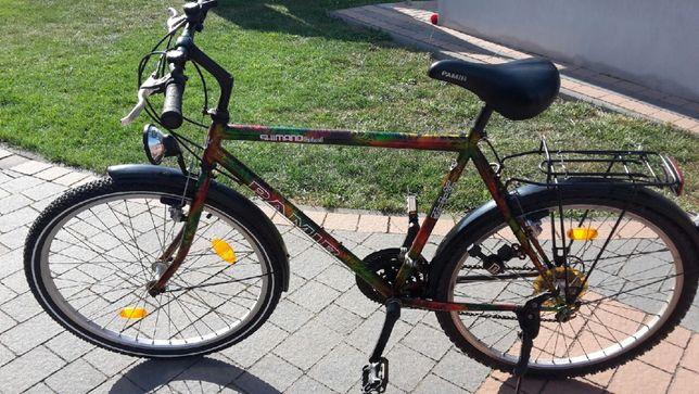 Sprzedam Rower szosowo-terenowy