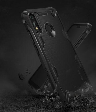 etiu obudowa Huawei p20 lite pancerne Ringke