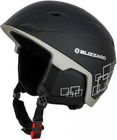 Kask narciarski Double firmy Blizzard