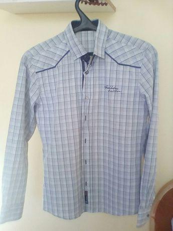 Очень класная мужская рубашка