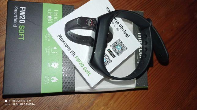 Smartband Maxcom fit FW20 SOFT