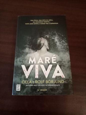 Maré Viva  de Cilla e Rolf Borjlind