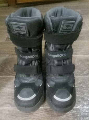 Ботинки термо KangaRoos