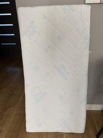 Materac ALVI Tencel & Dry 120x60 dwustronny