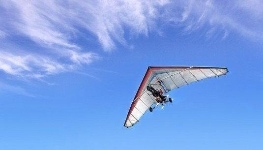 Motolotnia wyczynowa Plany budowy trajki
