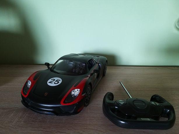 Samochód na pilota Porsche