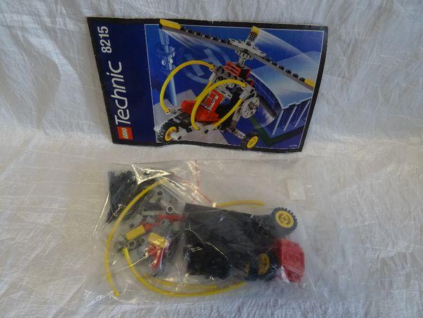 LEGO Technic Gyro Copter 8215