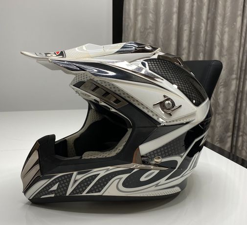 Kask Cross Airoh Cr900 XS