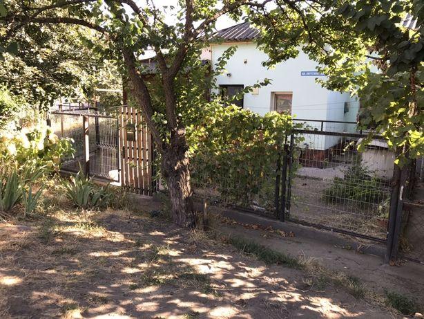 Часть дома 50 м2 с отдельным двориком и огородиком