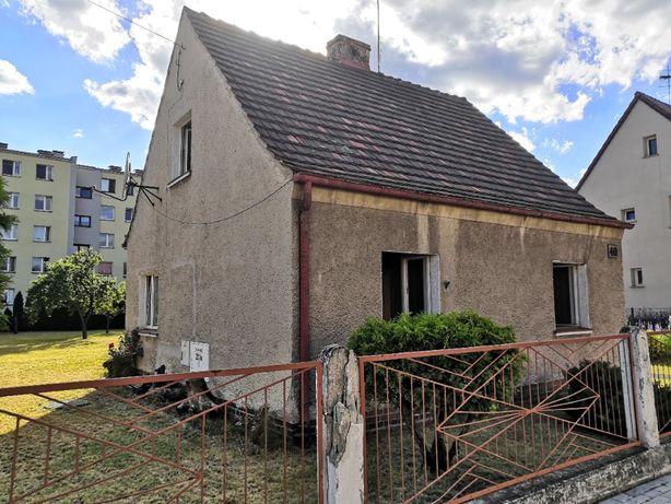 Dom do generalnego remontu, 90 m², Kędzierzyn-Koźle