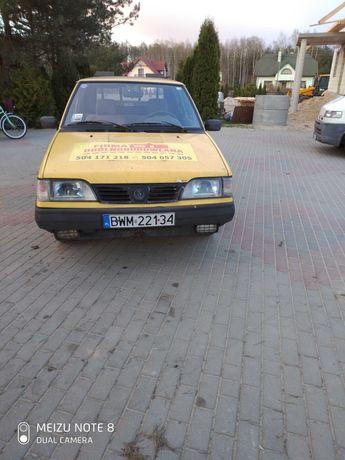 Polonez truck benzyna